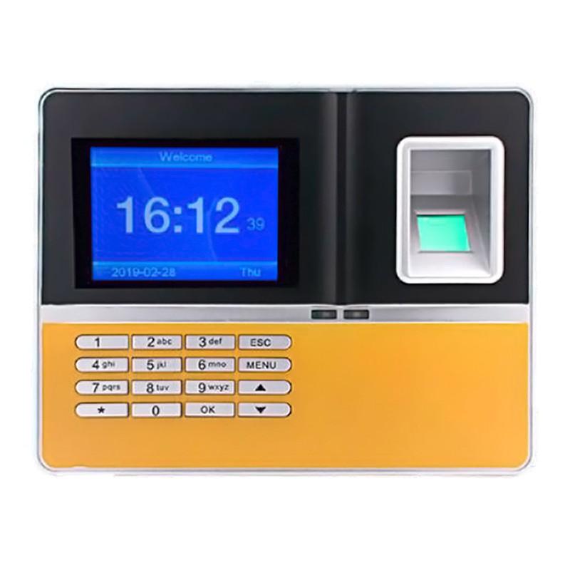 Sistema PROXI-ACCESS para control horario de empleados