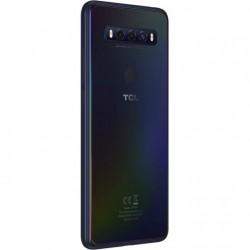 Teléfono móvil TCL 10 SE con TRIPLE CÁMARA trasera.